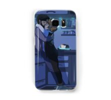 After The Show Samsung Galaxy Case/Skin