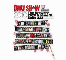 DMU SH*W 2010 (black text) Unisex T-Shirt