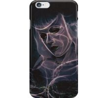 Electric Lady iPhone Case/Skin