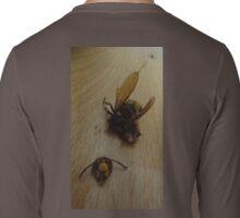 Terrible Hornet Crash Long Sleeve T-Shirt