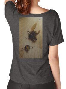 Terrible Hornet Crash Women's Relaxed Fit T-Shirt