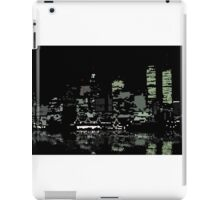 Directionless Descent iPad Case/Skin