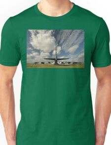 """The Last Laugh"" B52,Avalon Airshow,Australia 2015 Unisex T-Shirt"