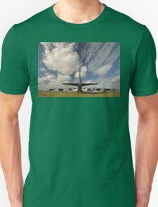 """The Last Laugh"" B52,Avalon Airshow,Australia 2015 T-Shirt"