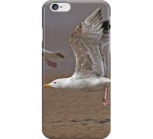 TAKING OFF iPhone Case/Skin