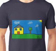House revised Unisex T-Shirt