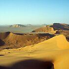 Sand by Peter Doré