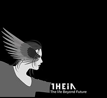 THEIA - Future of Touchscreen by AxteleraRay