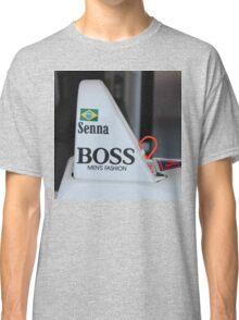 Ayrton Senna Classic T-Shirt