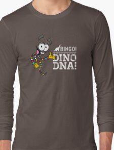 Jurassic Bingo! Long Sleeve T-Shirt