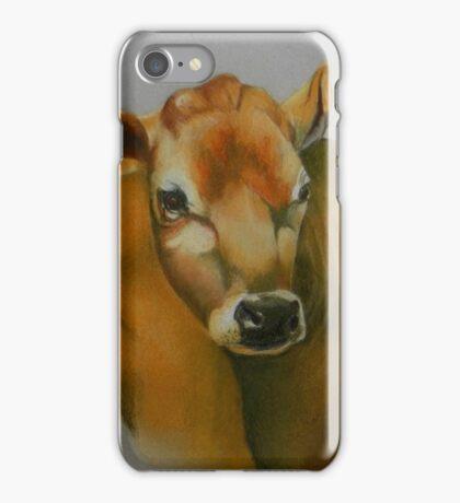 Jersey Girls     iPhone Case/Skin