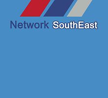 Network Southeast by CherryCassette