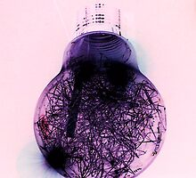 Bulb by carrieH