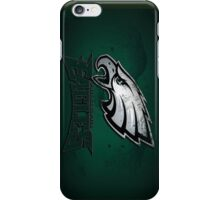 Philadelphia Eagles iPhone Case/Skin