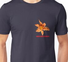 Grow more flowers Unisex T-Shirt