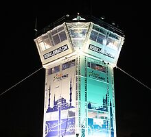 Red Bull Air Traffic Control by Stephen Horton