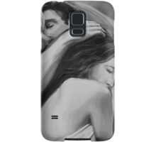 I Missed You - Mulder and Scully (X-Files Revival) Samsung Galaxy Case/Skin