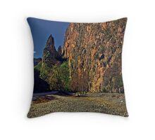laguna de sanchez 01 Throw Pillow