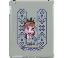 Here's Annie! iPad Case/Skin