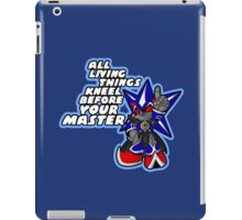 All Living Things iPad Case/Skin