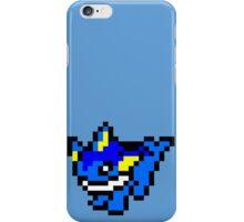 Vaporeon iPhone Case/Skin