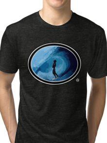 Tube  Tri-blend T-Shirt