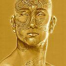 Golden Yang by Ross Bannister