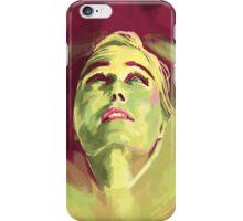 How did your Sister taste - Bedelia Du Maurier (Hannibal) iPhone Case/Skin