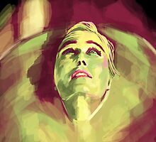 How did your Sister taste - Bedelia Du Maurier (Hannibal) by K Lacroix Design