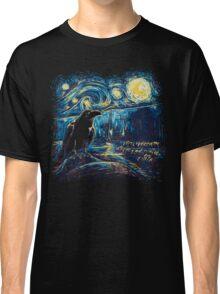 Starry Night's Watch Classic T-Shirt