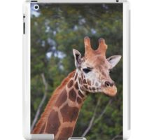 High and Spotted iPad Case/Skin