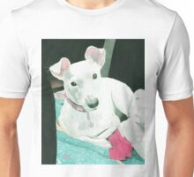 Sully the Jack Russell Terrier Unisex T-Shirt