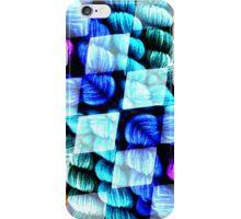 art of diamond iPhone Case/Skin