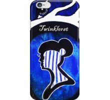 Drowning In A Bubble With All Eyes Watching - 2014   iPhone Case/Skin