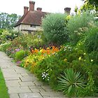 Great Dixter by ColinBoylett