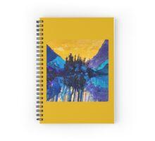 grasmere Spiral Notebook