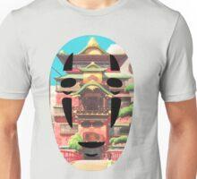 No Face - Bath-house  Unisex T-Shirt