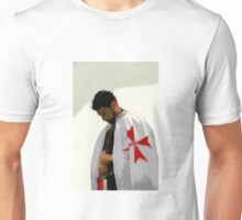 Knights Templar by Pierre Blanchard Unisex T-Shirt