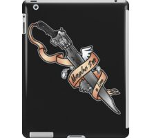 Maybe I'm a Lion iPad Case/Skin
