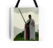 Knights Templar by Pierre Blanchard Tote Bag