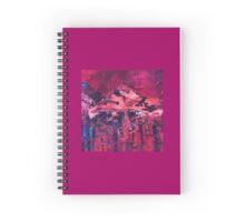 blea tarn Spiral Notebook