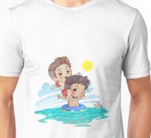 Summer Skittles Unisex T-Shirt