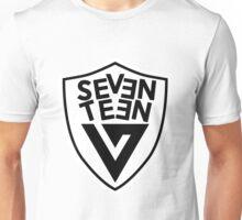 SEVENTEEN 17 Logo Unisex T-Shirt