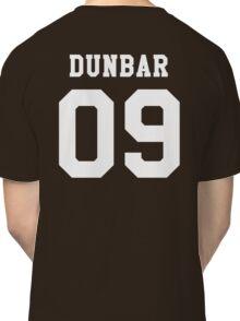 Dunbar 09 (white) Classic T-Shirt