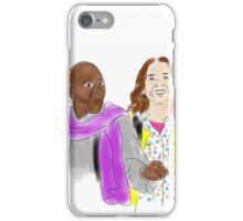 You're the Titus to my Kimmy iPhone Case/Skin
