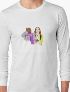 You're the Titus to my Kimmy Long Sleeve T-Shirt