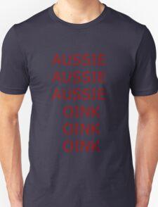 Aussie Aussie Aussie T-Shirt