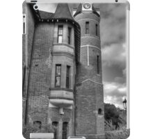 Post Office Tower, Albany, Western Australia. iPad Case/Skin
