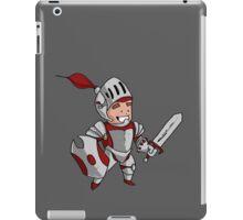 Magic vs. Zombies: The Warrior iPad Case/Skin