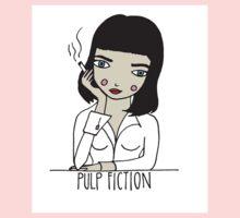 Pulp Fiction Kids Clothes